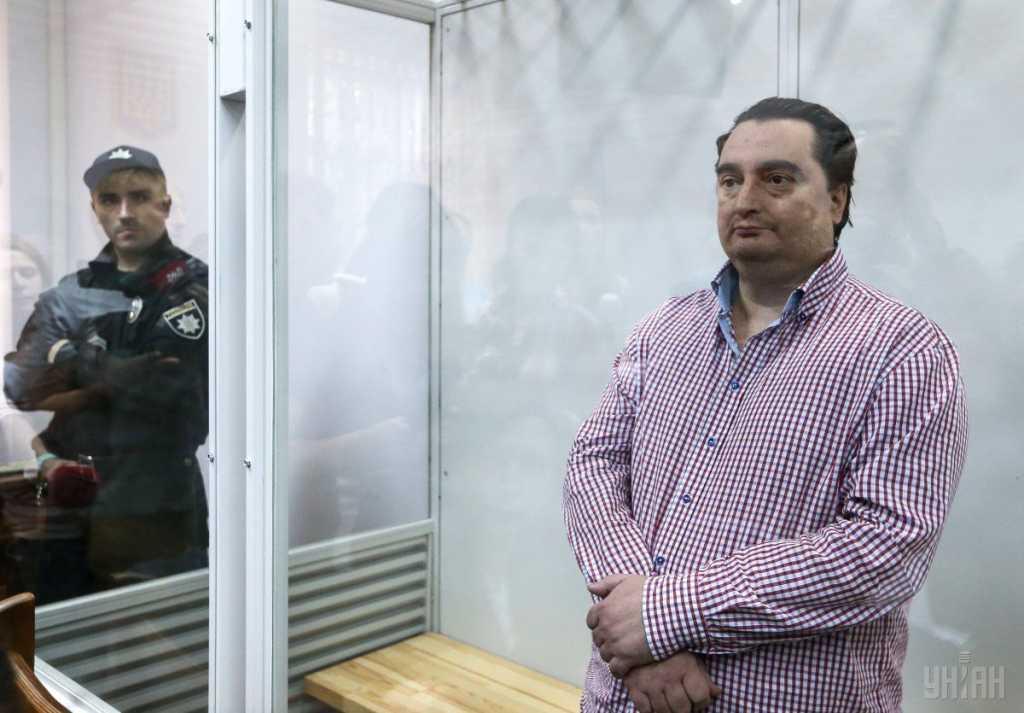 Решение суда по делу Гужвы ошеломило всю Украину… Что же будет дальше?