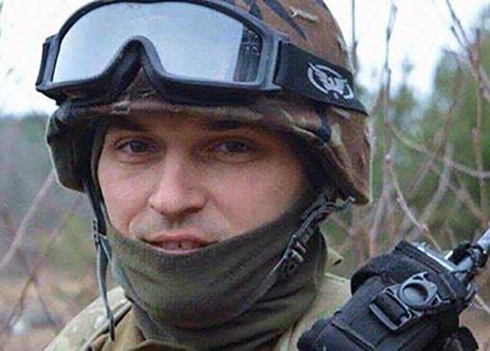 Трагическая весть… Нашли тело погибшего полковника Бойко, он был еще таким молодым
