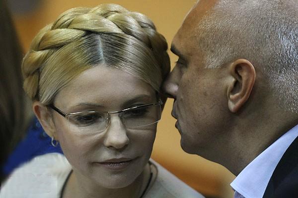 «Нашел по телефону»: Как муж завоевывал 16-летнюю Тимошенко. Неприступная красавица была еще той штучкой