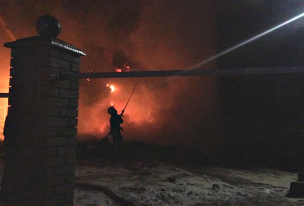 СРОЧНО!!! На Львовщине дотла сгорело известное учебное заведение, там был настоящий ужас