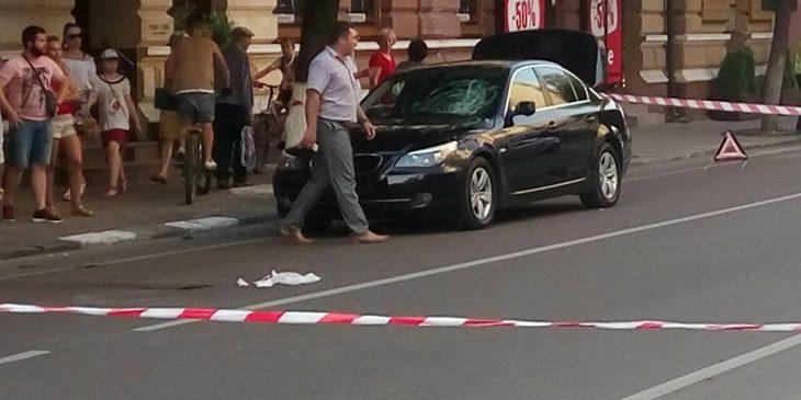 Известный прокурор сбил пешехода… То что случилось дальше шокировало всю страну!