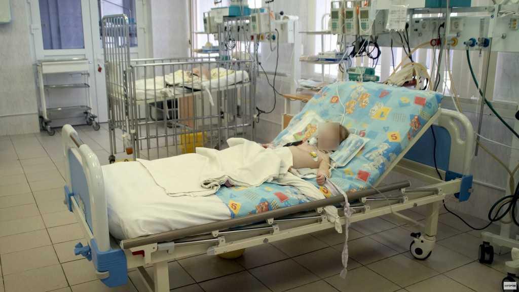 СРОЧНО! После свадебного застолья на больничную койку попало несколько десятков человек, среди них дети. Детали шокируют!
