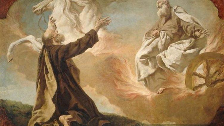 23 августа — большой церковный праздник, только в этот день может произойти чудо. Узнайте, что означают удивительные подсказки Всевышнего