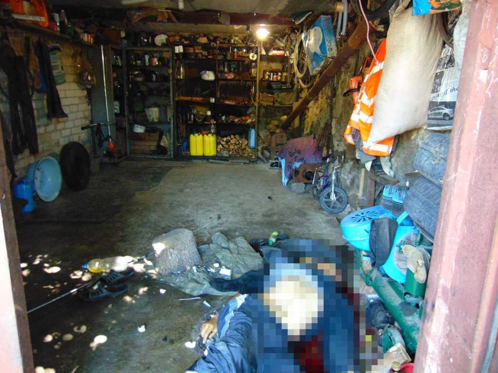 В Черкасской области раздался громкий взрыв, который унес жизнь мужчины