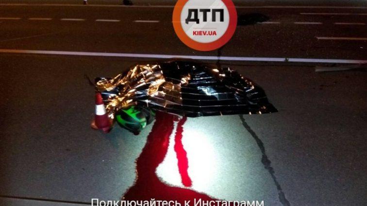 «Кровь ручьем текла через ухо и нос…»: приближенный к Порошенко погиб в страшном ДТП посреди столицы