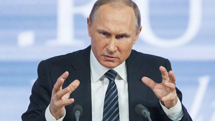 «В упор. Глядя в эти бесцветные, полные внутренней пустоты глазки» Известный депутат рассказал об убийстве Путина. Вы будете шокированы