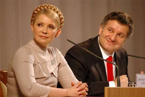 Страшный сон Порошенко: Аваков готовится к тайной сделке с Тимошенко. Что они задумали?