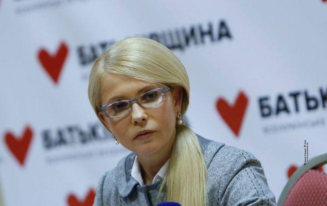 Проигнорировала? Стало известно, почему Юлия Тимошенко не присутствовала на параде в честь Дня Независимости. Причина сбивает с ног