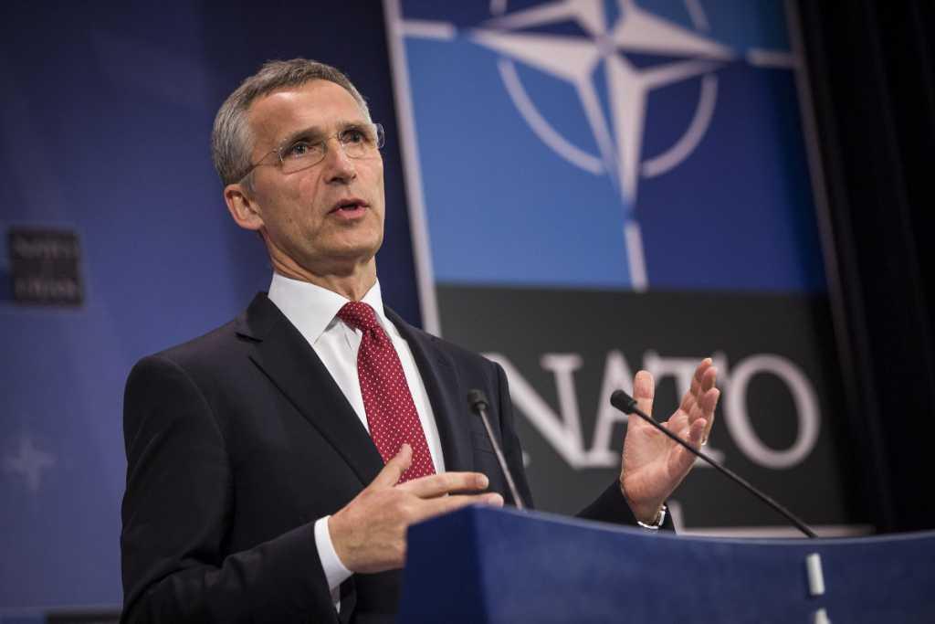 «Силой забирала …» Генсек НАТО сделал громкое заявление в отношении России. Украинцы аплодируют стоя