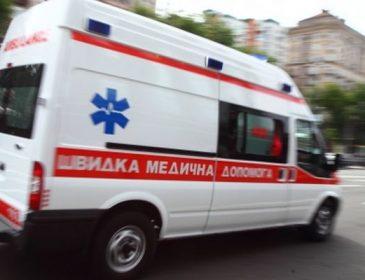 Жуткое ДТП во Львове… Мальчика сбили на пешеходном переходе. Подробности шокируют