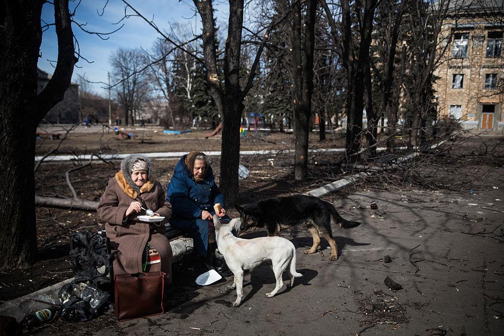 ШОК!!! Украинцы вымирают: стало известно, какие области исчезнут первыми, и это не шутки