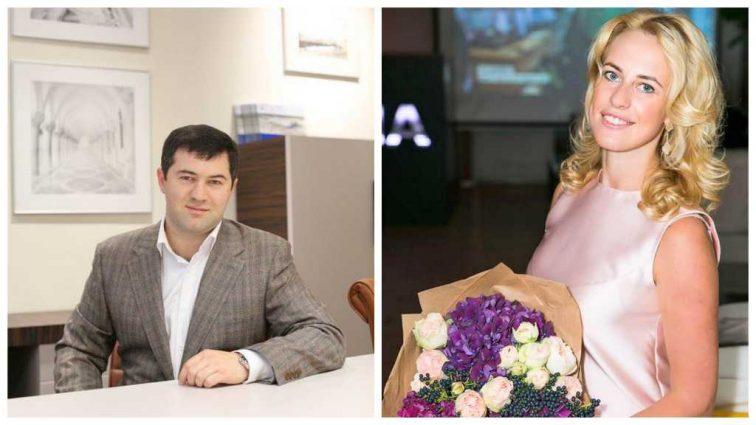 Богатая и роскошная: стали известны шокирующие факты о жене Насирова, вы можете ей только позавидовать
