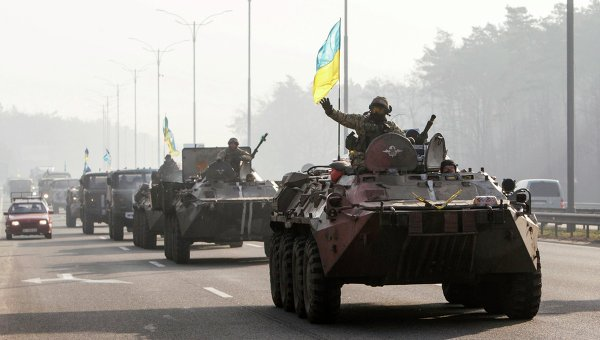 ЭТО КОНЕЦ!!! Поступило сообщение, что Россия начала выводить свои войска из Донбасса