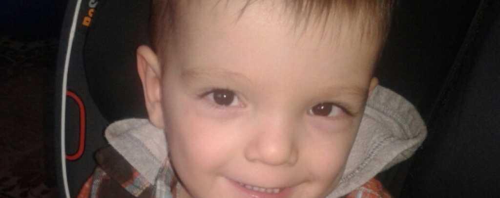 4-летний Артемчик нуждается в вашей помощи, помогите спасти ему жизнь