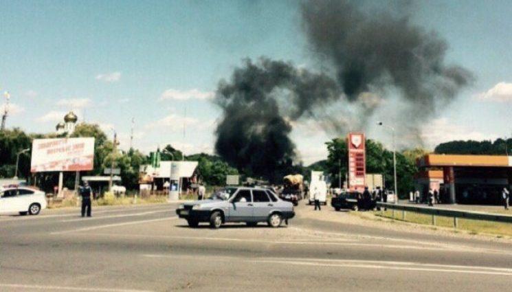 СРОЧНО!!! В Одессе произошла страшная кровавая стрельба, люди уже совсем взбесились