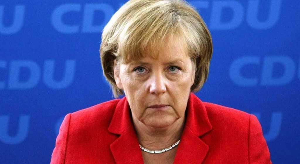 ТОЛЬКО не падайте!!! Меркель рассказала шокирующую информацию об отмене санкций против России