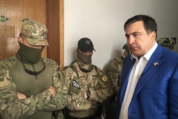 Луценко сделал громкое заявление о экстрадиции Саакашвили. Таких слов вы еще точно не слышали
