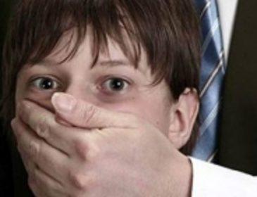 Берегите детей!!! Во Львове осудили педофила, который развращал несовершеннолетнего мальчика