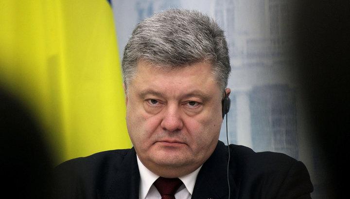 СРОЧНО!!! Порошенко принял окончательное решение по Крыму, уже в сентябре все кардинально изменится