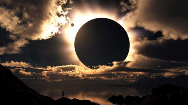 Конец близко! Астрологи рассказали об опасности которая постепенно надвигается к нашей планете