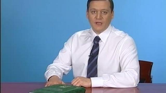 «Ну это просто постная ху*ня…»: Кернес рассказал правду об легендарном видео Добкина
