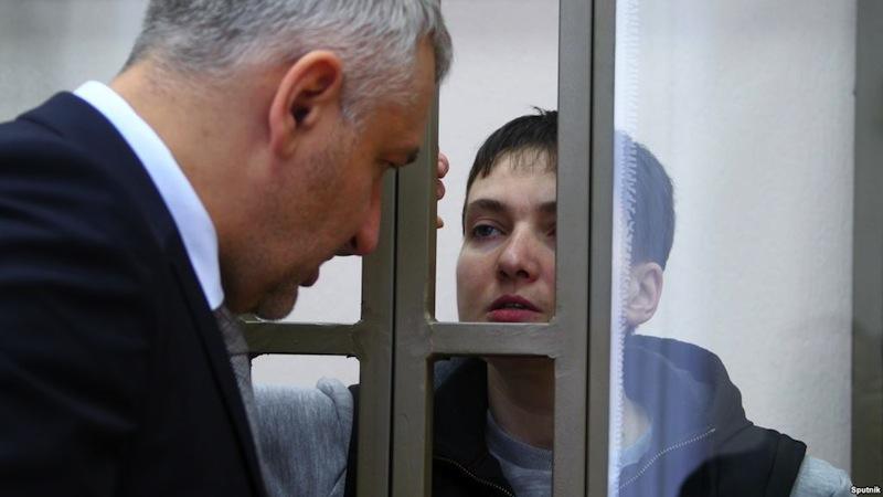 «А я ее предупреждал…»: Даже сам адвокат Савченко не удержал этого в себе. От этих слов голова кругом идет