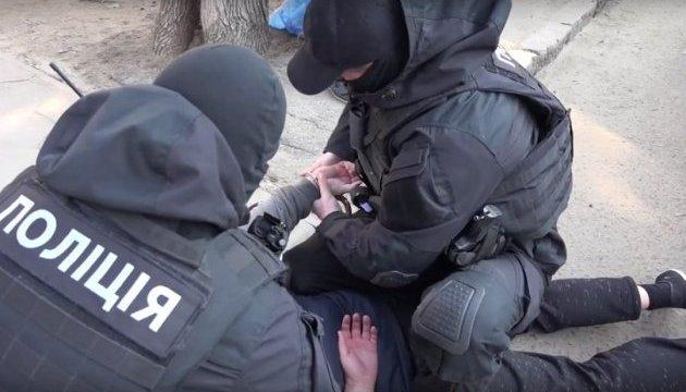 Он совершил ужасное!!! В Одессе полицейского поймали на преступлении, которое невозможно простить, просто в голове не укладывается