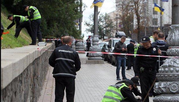 Появились главные подозреваемые по делу о взрыве на Грушевского. Вы будете просто шокированы результатами расследования