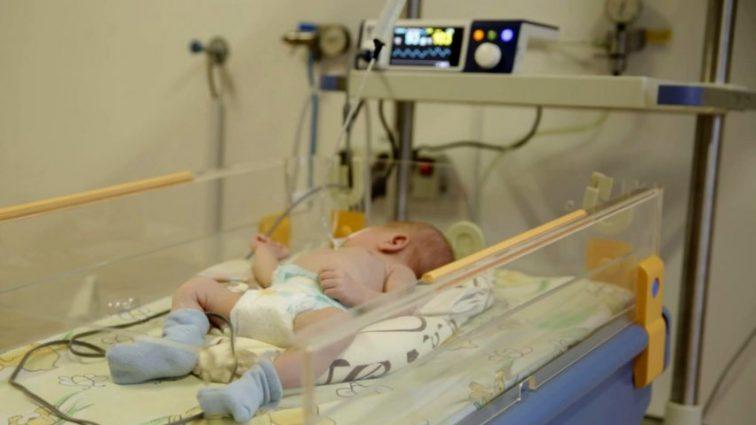 ВНИМАНИЕ!!! 3-месячного ребенка госпитализировали в очень тяжелом критическом состоянии, а все именно через эти КАПЛИ ДЛЯ НОСА