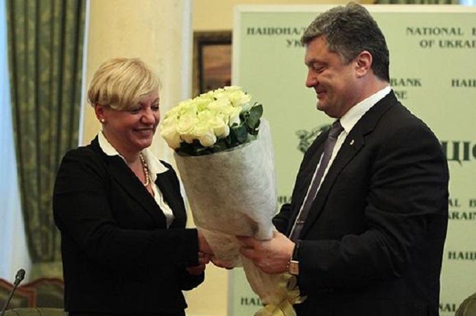 Что Порошенко сделает из Гонтаревой? Известный аналитик шокировал всех украинцев своим заявлением