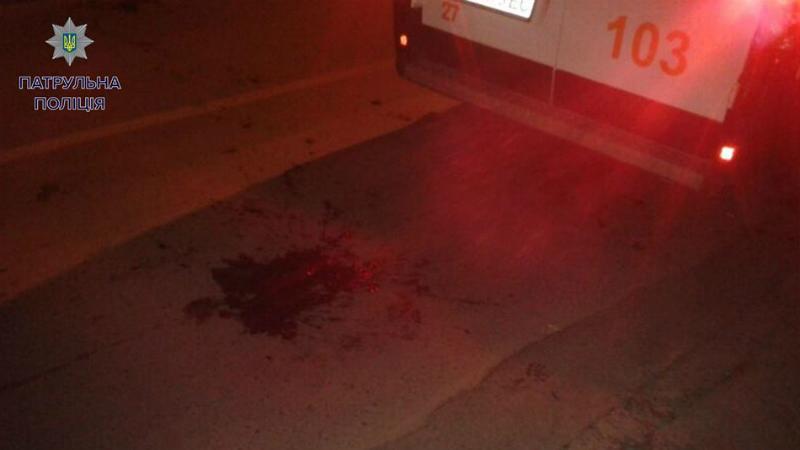 Там была лужа крови: под Тернополем произошла кровавая резня