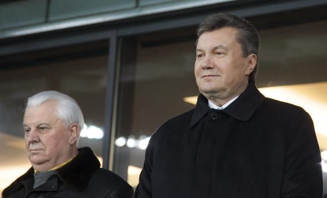 «Ребята, я не в курсе»: Кравчук рассказал о непричастности Януковича к зверствам на Майдане, а также о развлечениях экс-президента