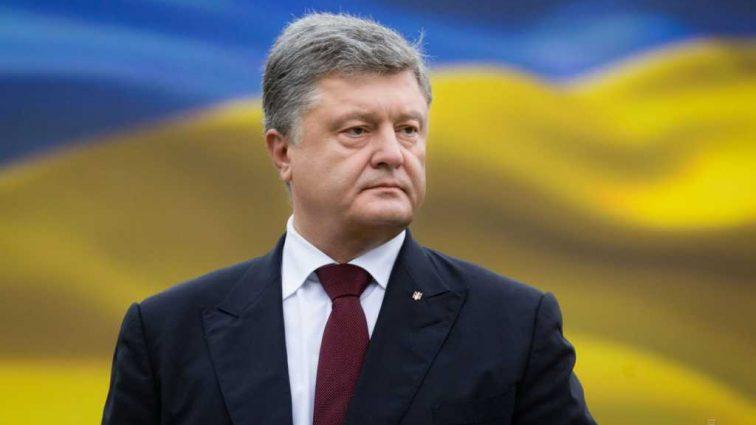 «Слезы на глазах» Как Порошенко поздравил Донецк с днем рождения. Слова, которые взбудоражили Сеть