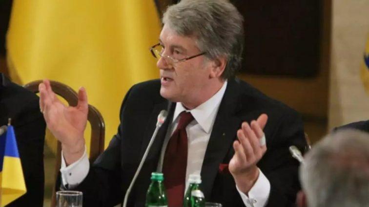 «Ведут двойную игру …» Жена Ющенко ТАКОЕ сказала, что упасть в обморок можно