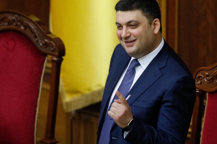 Гройсман анонсировал внедрение 4G в Украине… Узнайте первыми все подробности