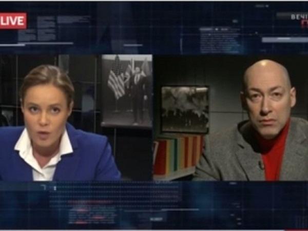 Скандал в прямом эфире: Как Гордон «попустил» Королевскую на всю Украину. То, что он сказал поставило Сеть на уши