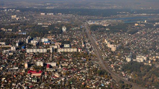 Что же теперь будет? Вместе с адской жарой Киев окутала еще одна страшная катастрофа
