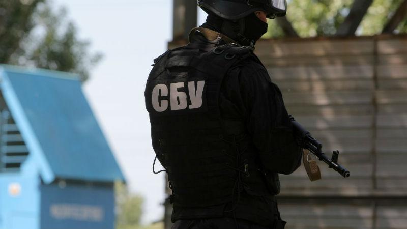 Никак не успокоятся!!! СБУ проводит обыск в редакции «Страна.uа», а также в квартирах двух журналистов издания