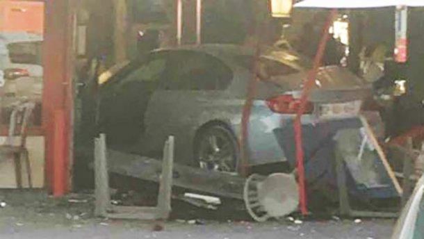 Появились шокирующие подробности о водителе, который совершил наезд на террасу кафе … Такого не ожидал никто!