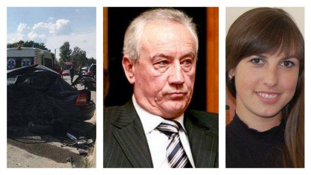 «Возьмем следы с подушки безопасности»: Появились новые шокирующие детали смертельного ДТП с участием авто олигарха Дыминского
