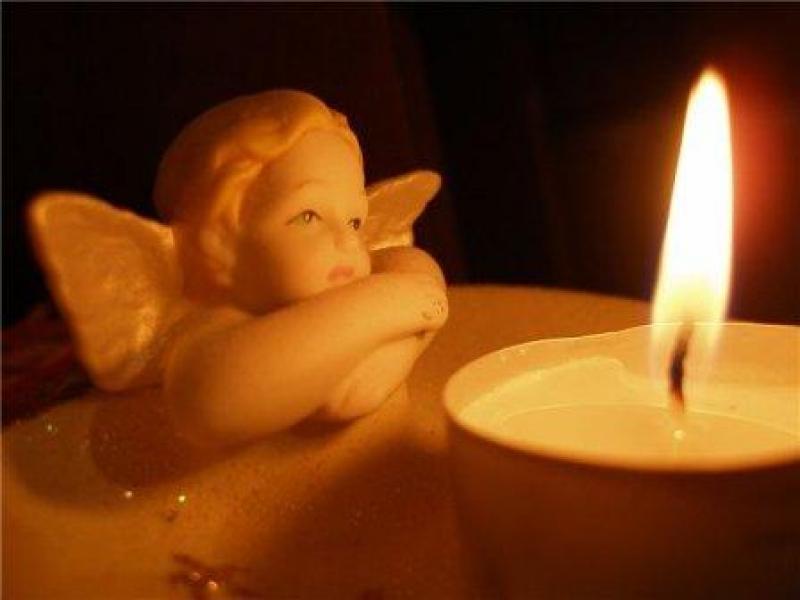 От такого никто не застрахован!!! На Тернопольщине в страшных муках умер 2-летний ребенок