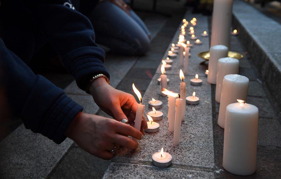 «Танцы на костях!» :То, что делают в Виннице с могилами бойцов АТО шокировало всю Украину. От такого сердце замирает…