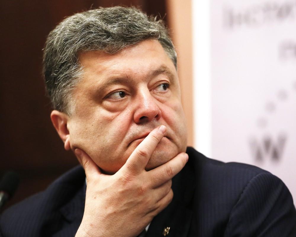 Начало конца: Порошенко сделал важнейшее заявление по войне с Россией, держите себя в руках