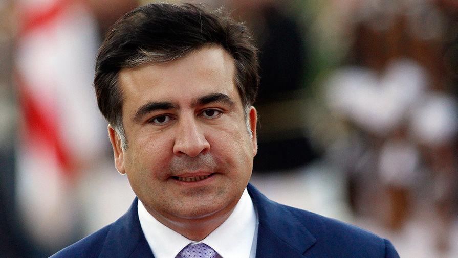 «На погребальных венках»: Против Саакашвили готовят резонансное уголовное дело. Эти обвинения просто шокируют
