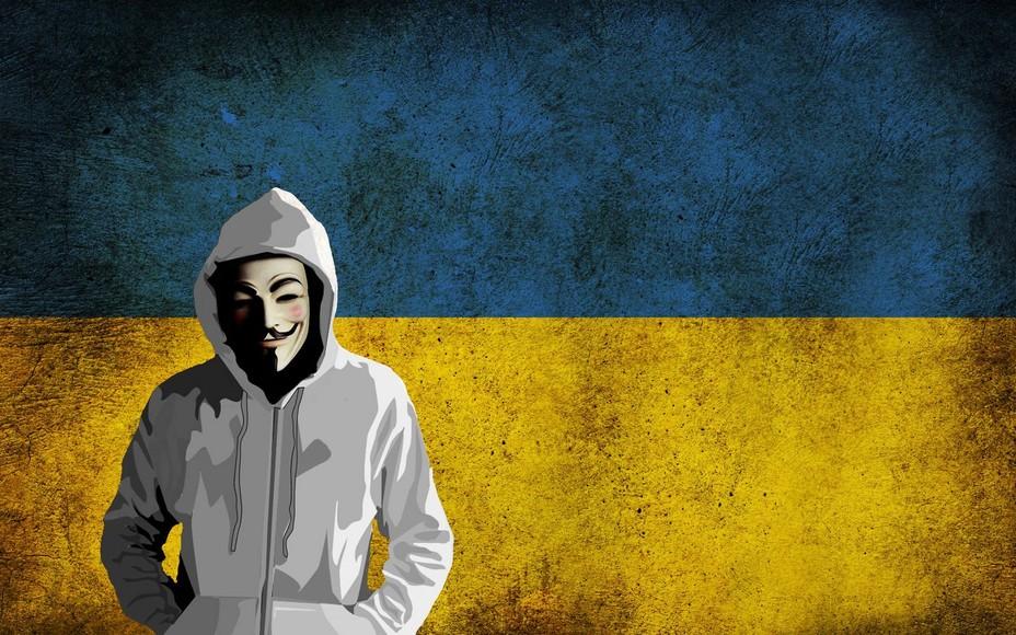 Какой подарок хакеры приготовили украинцам на 24 августа? Узнайте первым чтобы не потерять все