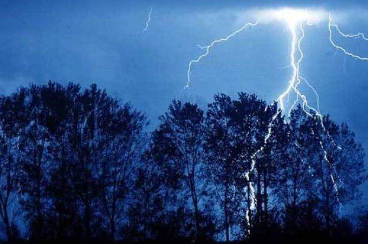 СРОЧНО! В Украине объявлено штормовое предупреждение. Грядет ужасна ГРОЗА, которой страна еще точно не видела!