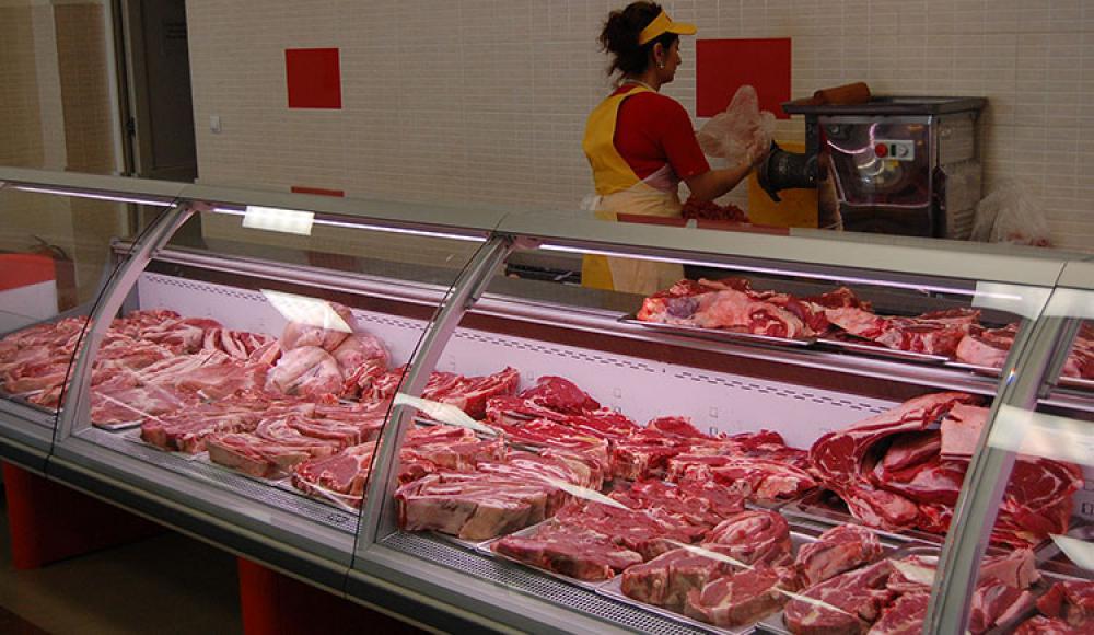 Вы в мясном магазине давно были? Сообщили критическую информацию о значительном увеличении цены на мясо и не только, точно сядете на диету
