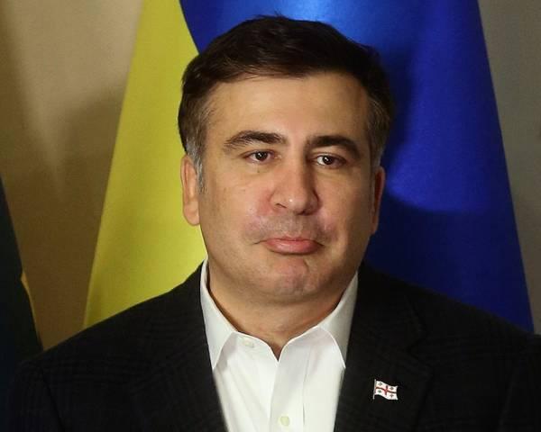 «I'll be back» … Саакашвили рассказал, как вернется в Украину. Это надо услышать Порошенко