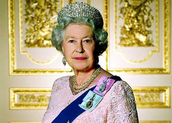 Мудрая женщина!!! Королева Великобритании поздравила Украину с Днем Независимости, от ее слов весь мир в шоке