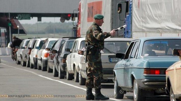 Кому придется платить миллионные штрафы за авто с иностранными номерами. Закон, который шокирует каждого водителя